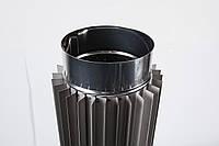 Труба - радиатор