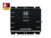 Alpine lmprint MultiEQ процессор