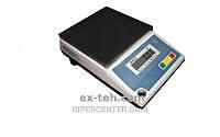 Весы электронные фасовочные ВТА-60/15-7-А-2 с аккумулятором до 15 кг