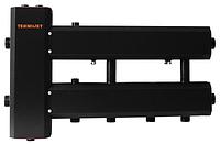 Распределительный коллектор с гидроуравнивателем в изоляции СК 232.125