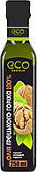 Масло грецкого ореха холодного отжима ECO OLIO