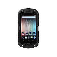 Защищённый смартфон Sigma mobile X-treme PQ16 Black