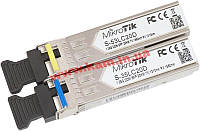 Оптический модуль Mikrotik S-3553LC20D (S-3553LC20D)