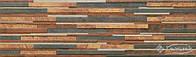 Cerrad фасадный камень Cerrad Zebrina 60x17,5 rust