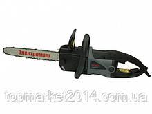 ЭЛЕКТРОМАШ ПЦ-2500 Электропила цепная (2500 Вт, шина 40 см, прямой привод)