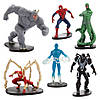 Набор фигурок Спайдермен Дисней / Spider-Man Play Set Disney