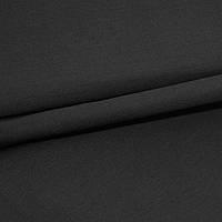 Саржа F-240 чёрная