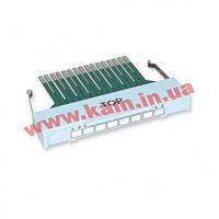 Захисна касета 3-х точ. 230V, 8 пар, 1000RT Corning (S30264-D1006-S350)