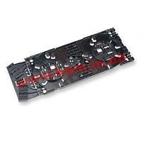 Сплайс-касета MFT, интегр. держатель 24-х термоусаджуємих гільз, Corning (S46998-A4-A40)