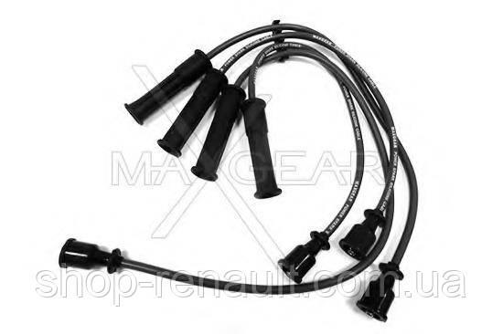 Провода зажигания высоковольтные (к-т) MAX GEAR, 53-0053 7700273226