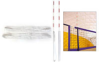 Карманы для волейбольных антенн UR SO-5261