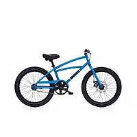 "Велосипед 20"" ELECTRA MOTO 1 BL, фото 1"