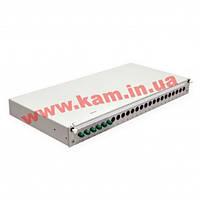 Патч-панель оптическая Corning IPOC-CP06-11-00R-S0 (IPOC-CP06-11-00R-S0)