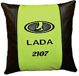 Подушка автомобильная в машину Lada лада, фото 3