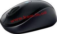 Мышь Microsoft Sculpt Mobile WL Black (43U-00004)