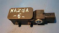 Датчик airbag для Mazda 6, 2.0i, 2004 г.в. GJ6A-57-KC0
