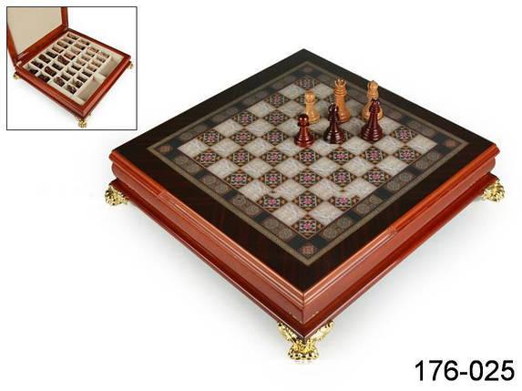 Игра настольная - шахматы, фото 2