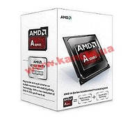 Процессор AMD A4-Series X2 6300 AD6300OKHLBOX (AD6300OKHLBOX)