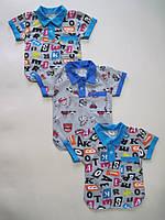 Рубашка на планке кулир