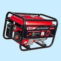 Генератор бензиновый INTERTOOL DT-1122 (2.4 кВт)