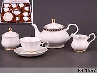 Чайный набор из 15 предметов