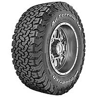 Всесезонные шины BFGoodrich All Terrain T/A KO2 265/60 R18 119/116S