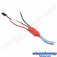 Контролер швидкості ESC Simonk 10A