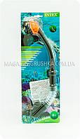 Трубка для подводного плавания детская INTEX 55928