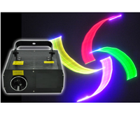 Лазерное шоу BE3D300RGV