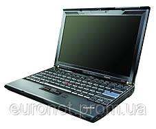 Ноутбук Lenovo ThinkPad X200, фото 2
