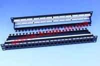 Патч-панель EPNew (6PLH-240BKRM)