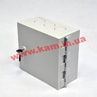 Коробка настінна на 50 пар під ключ EPNew (TBXD10-050K)