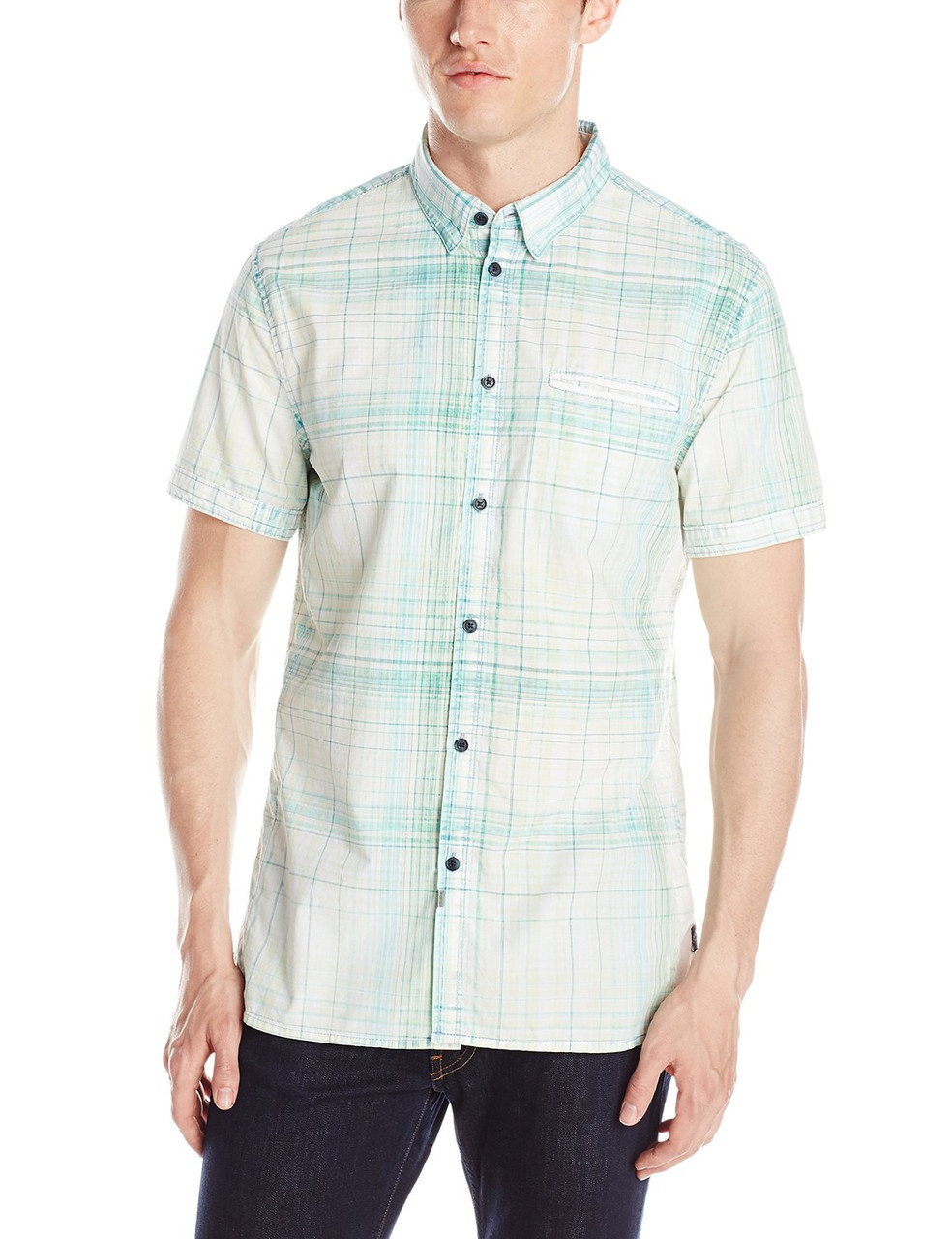 Рубашка Calvin Klein Jeans, L, Pictum, 41LW147-461