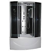 Гидромасажный бокс под ванную 1500 х850 SE32150G в Днепропетровске