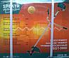 Бензокоса Spektr SGT-5000 в комплекте 3 ножа и 2 катушки мощностью 5000 Вт (5,0 кВт), фото 3