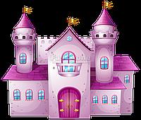 Принцессы 30  Вафельная картинка