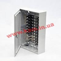 Коробка настенная на 100 пар, аналог Krone (KD-TM033)