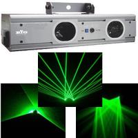 Лазерное шоу BE006