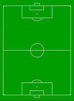 Футбол 2 вафельная картинка