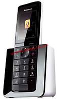 Радиотелефон DECT Panasonic KX-PRS110UAW, White (KX-PRS110UAW)