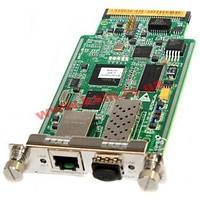 Модуль HP MSR 1-port 10/ 100/ 1000 SIC Module (JD572A)