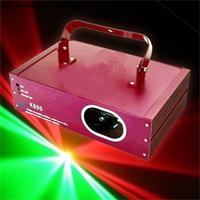 Лазерное шоу BE007-K800