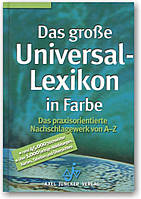 Das große Universal-Lexikon in Farbe