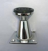 Мебельная ножка OZSAN 50 мм хром