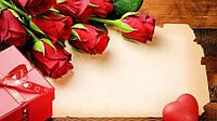 Фон 532 Вафельная картинка