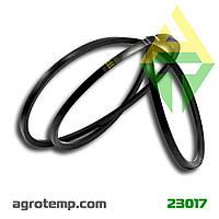 Ремень SPА-2932 роторной косилки Z-169 Optim V-Belt