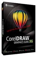 CorelDRAW Graphics Suite X6 (CDGSX6IEHBBROW)