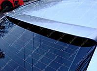 Спойлер на стекло Хендай Соната 5 НФ (спойлер на заднее стекло Hyundai Sonata NF blenda)
