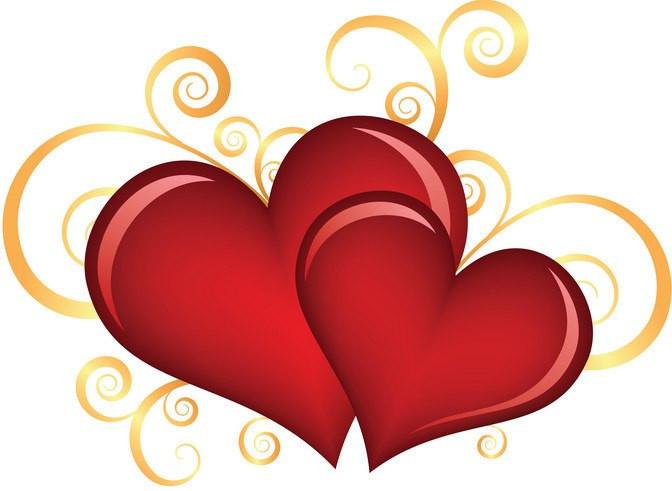 Любовь 139 Вафельная картинка
