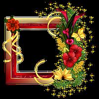 Фон 771 Вафельная картинка
